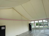 Marquee linings for sale