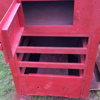 Used potato oven for sale