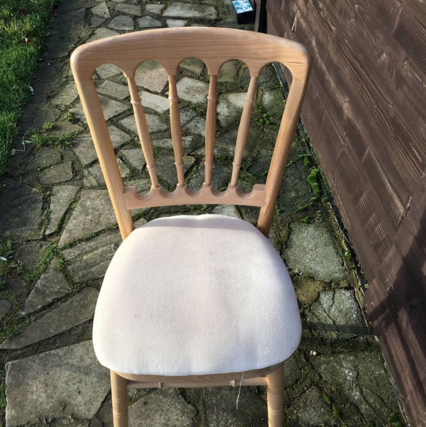 Natural Cheltenham Chairs