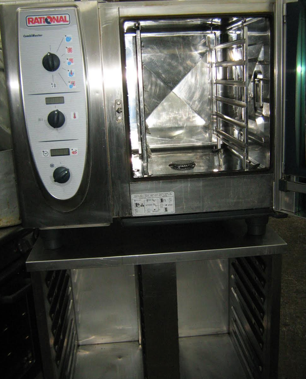 Electric combi oven for sale