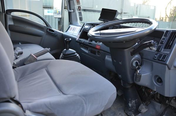 Isuzu Grafter N35.150 3.5tonne