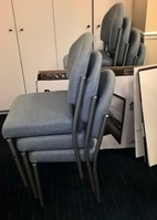 Used alpha chairs for sale