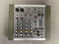 Used soundcraft mixer