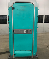 Single toilet units for sale