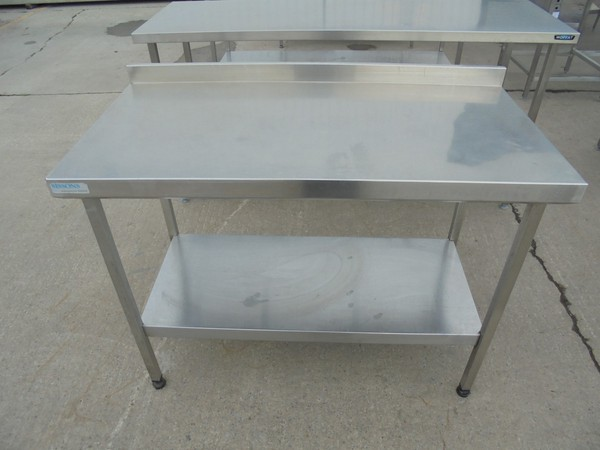 Used sisson table for sale