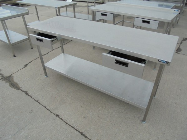 Used moffat table for sale