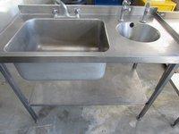 Steel sink for sale