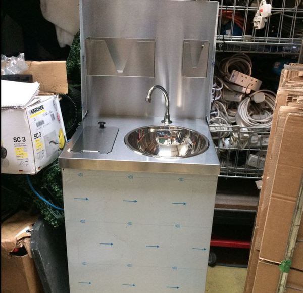Parry Sink for sale