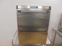 Used Jemi GS-16 Front Loader Glass Washer