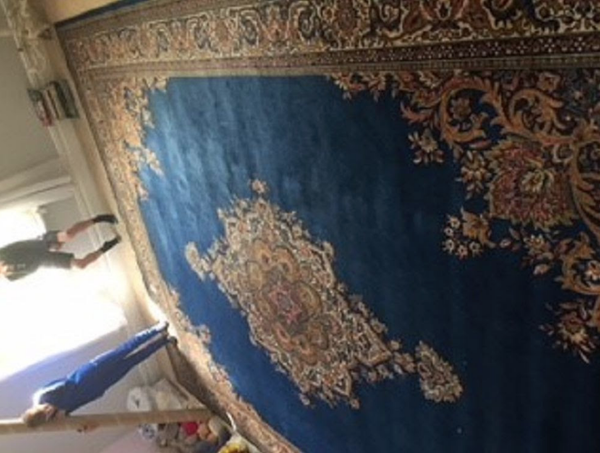 Kandsher Rug for sale