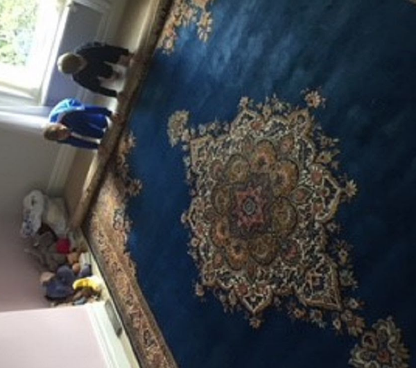 Used rug for sale