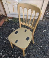 Gold Cheltenham chairs for sale