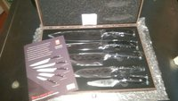 New kyoto knives