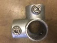 Galvanized Clamps for sale