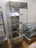 Slim line multi deck fridge for sale