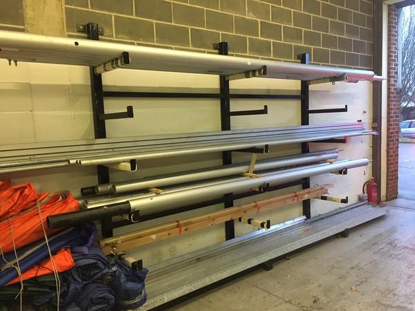 Wall racks for sale