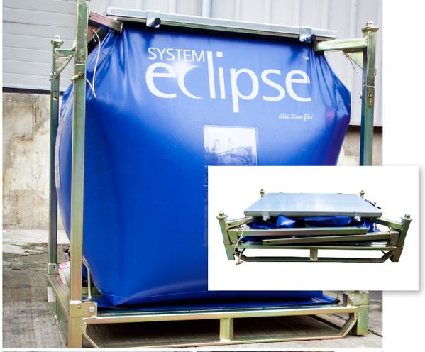 System Eclipse liquid container