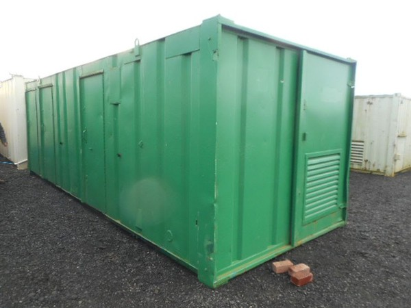 Anti vandal welfare unit
