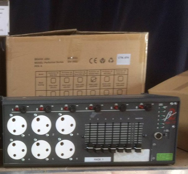 Lighting Controller for sale