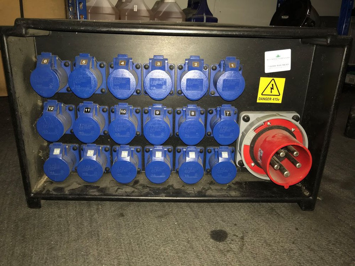 Curlew Secondhand Marquees Generators And Power