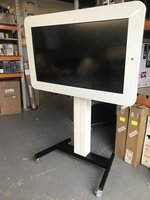 NEC touchscreen
