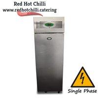 Single door upright freezer for sale