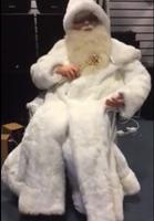 Winter Wonderland Father Christmas