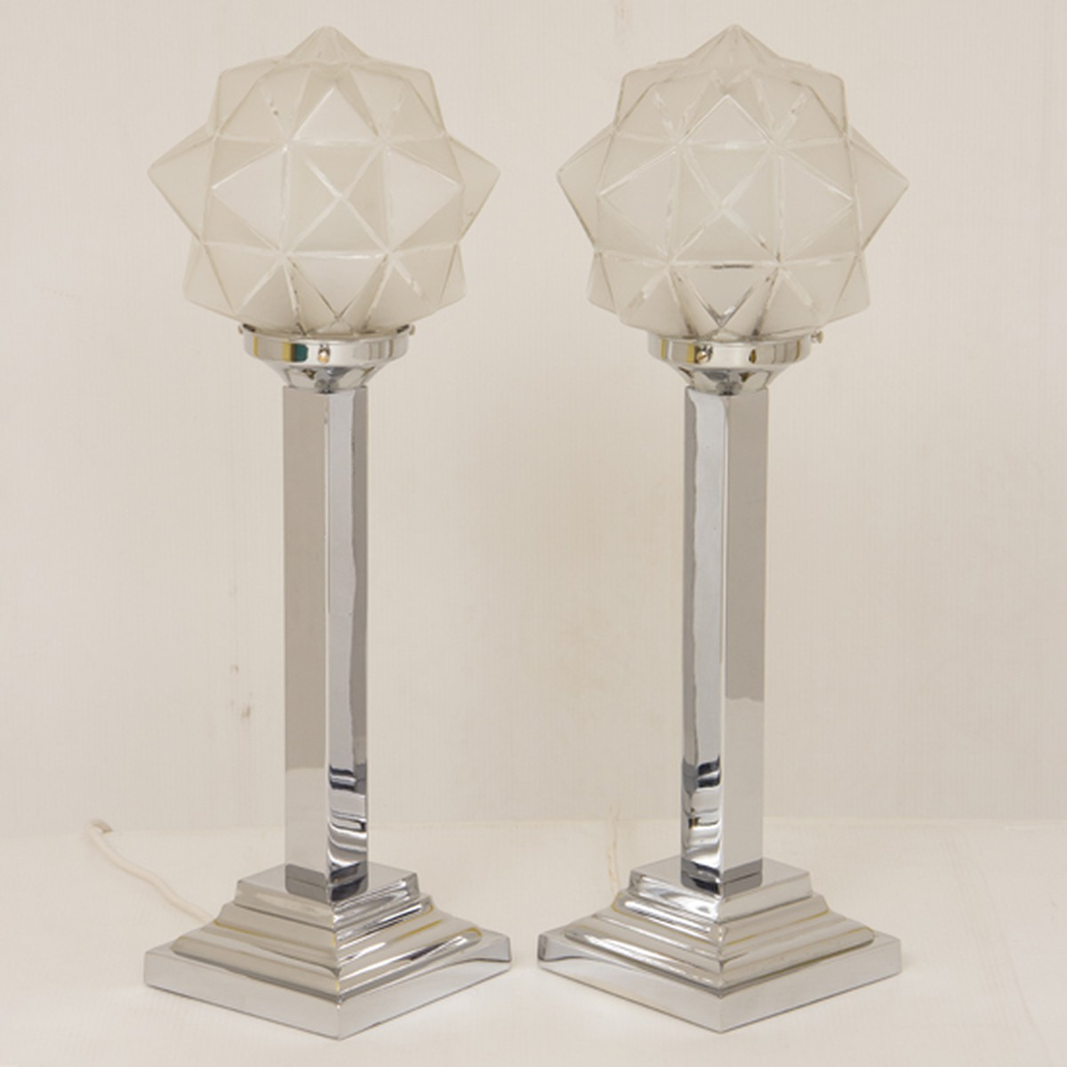 Pair Of Simple Church Lights For Sale: Secondhand Vintage And Reclaimed
