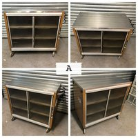 Hot cupboards for sale