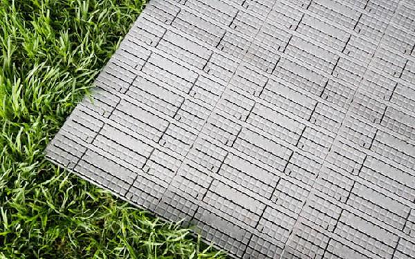 Used portapath flooring