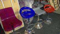 Cocktail bar stools
