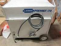 Used indirect heaters for sale