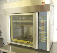 Mono BX 5 Shelves Oven