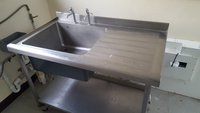 Commercial single sink for sale