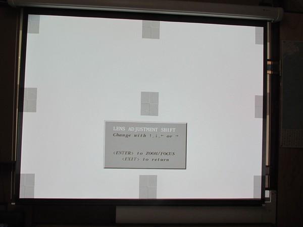 AV projector