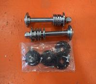 Castor chamber kit for sale