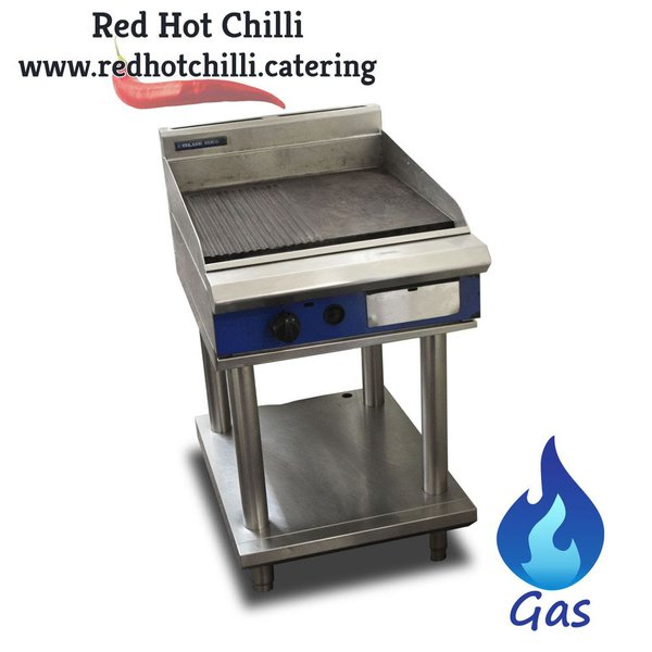 Used Blue Seal Griddle