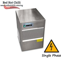 Used polar ice machine
