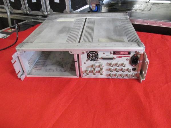 Leader Digital waveform monitor