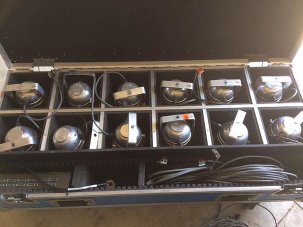 LED Par cans for sale
