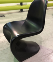 Ex hire Panton chairs for sale