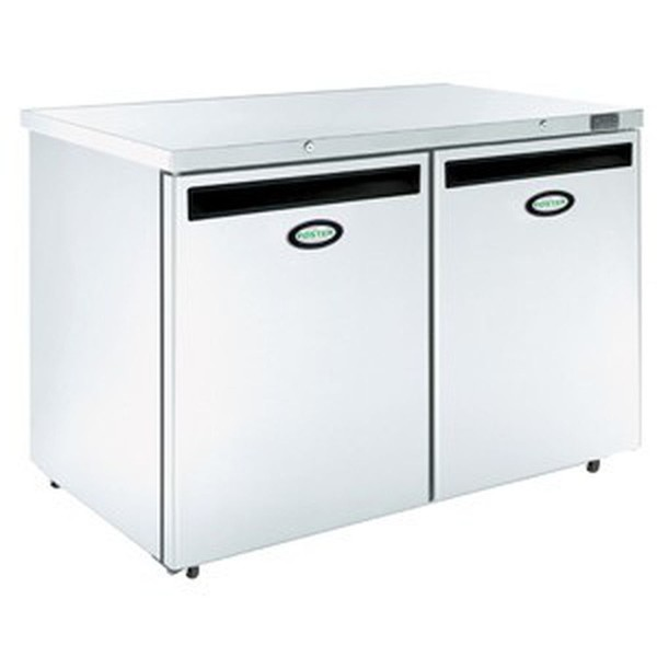 secondhand catering equipment under counter fridges and. Black Bedroom Furniture Sets. Home Design Ideas
