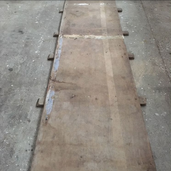Curlew Secondhand Marquees Plywood Or Board Flooring