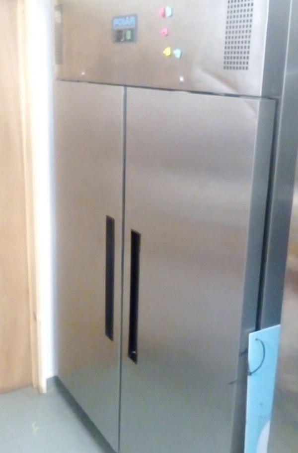 Secondhand freezer for sale