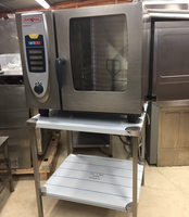 Rational 6 Grid Combi Oven Cooker