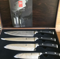Chef knives for sale