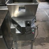 Used chipper