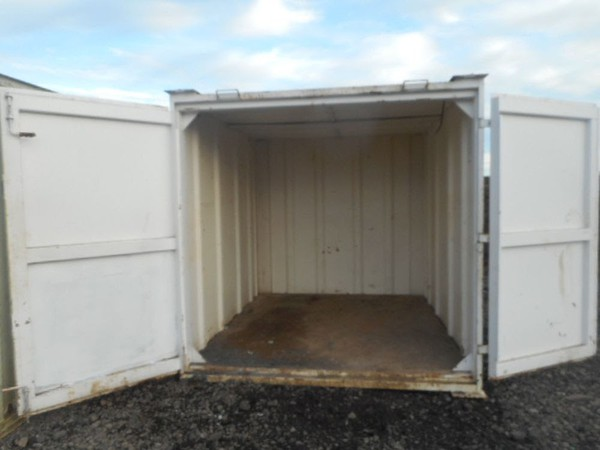 Store container for sale