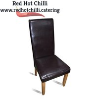 Brown leather chairs for sale
