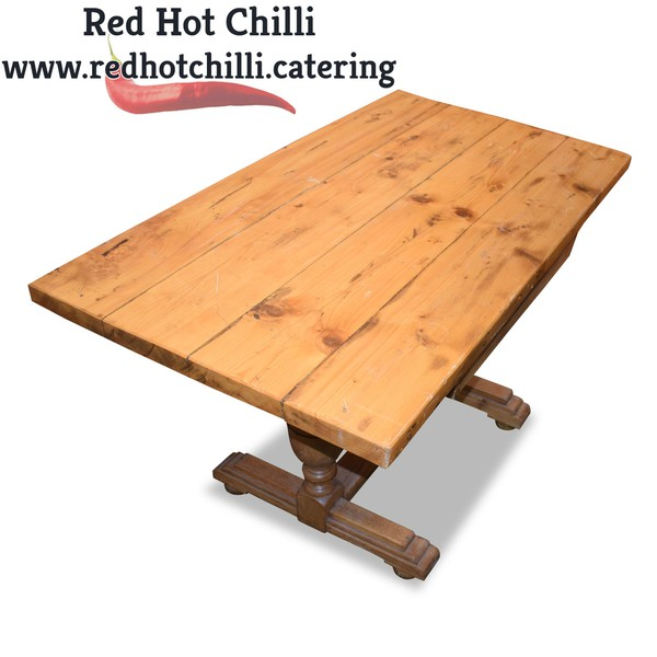 Lightwood table for sale